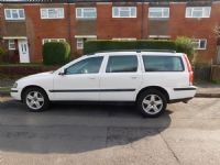 V70 2.5T AWD Geartronic